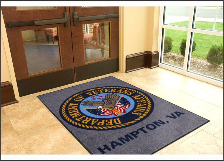 commercial entrance mats, entrance mats for government buildings