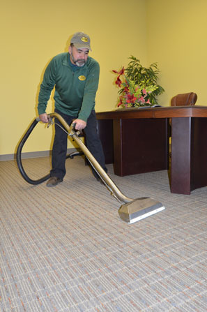 Commercial Carpet Cleaning Milwaukee
