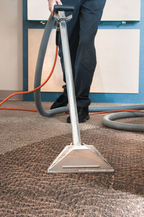 facility cleaning service